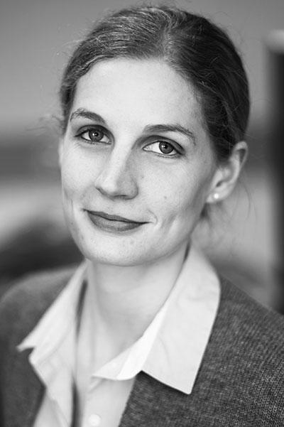 Helena Henke
