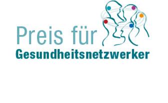 DITG_Preis fuer Gesundheitsnetzwerker