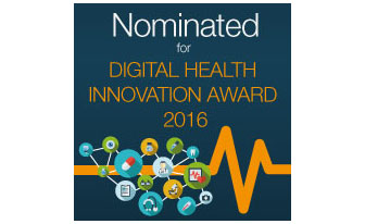 DITG_digital health innovation award